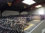 Vélos par catégories