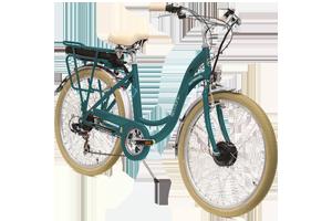 Location vélo - Vélo ass. électrique - LocaCycleDirect.com