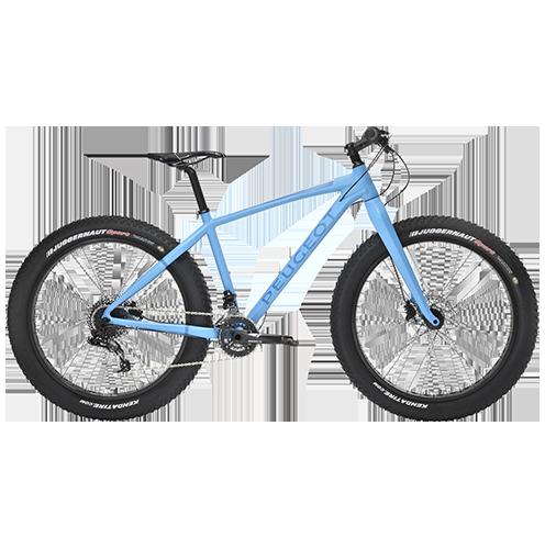 Location vélo - Fat Bike - LocaCycleDirect.com
