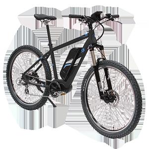 Location vélo - VTT ass. électrique - LocaCycleDirect.com