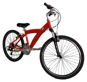 Location vélo - 24'' - LocaCycleDirect.com